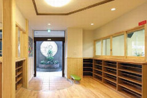 おおいしこども園(兵庫県神戸市灘区)