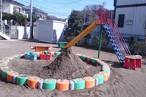 えみ保育園(神奈川県横浜市鶴見区)