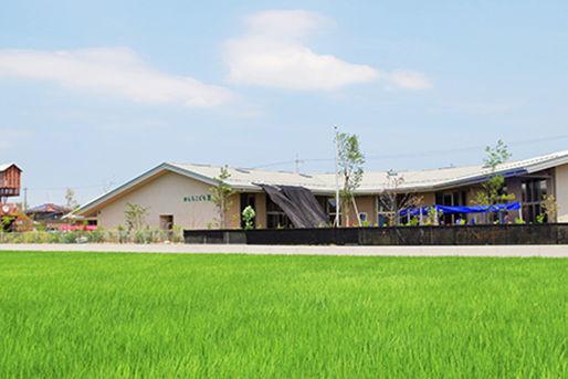 よしたけこども園(石川県小松市)