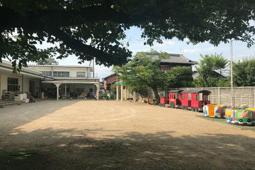 光明保育所(兵庫県小野市)