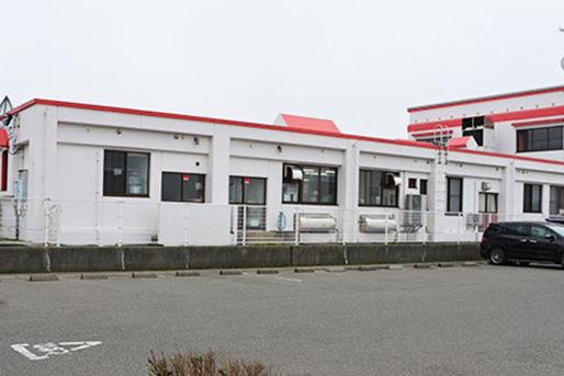 くろとり保育園(新潟県新潟市西区)