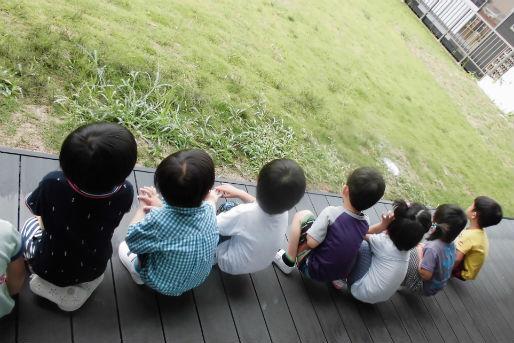 慶櫻市野谷保育園(千葉県流山市)