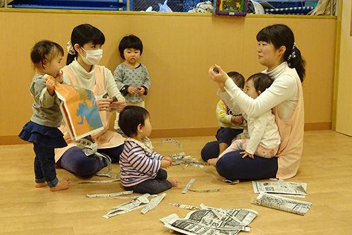 小学館アカデミー南青山保育園(東京都港区)