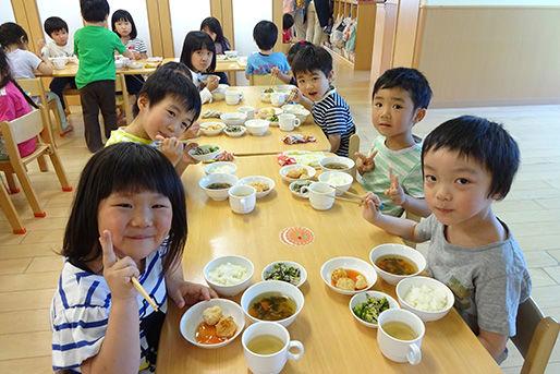 小学館アカデミーひよし保育園(神奈川県横浜市港北区)