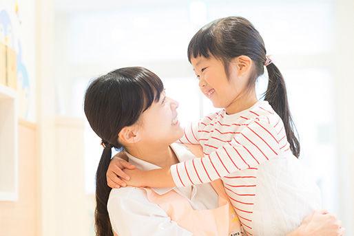 小学館アカデミーちょうふ保育園(東京都調布市)