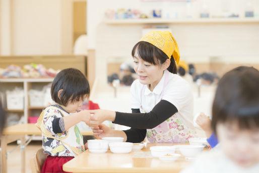 小学館アカデミーむさしこやま保育園(東京都品川区)