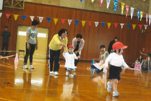 星の子学園(熊本県玉名市)