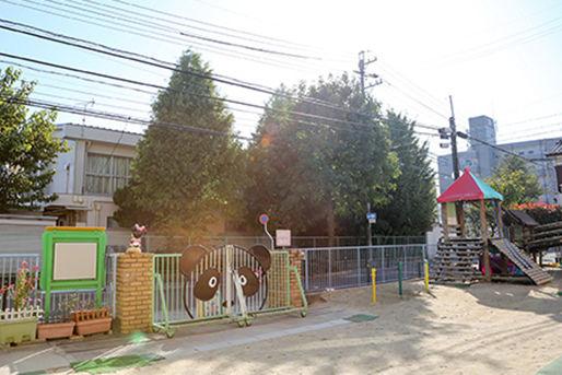 船方保育園(愛知県名古屋市熱田区)