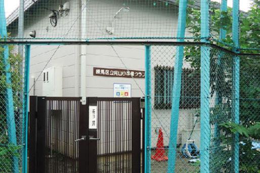 豊玉南小学童クラブ(東京都練馬区)