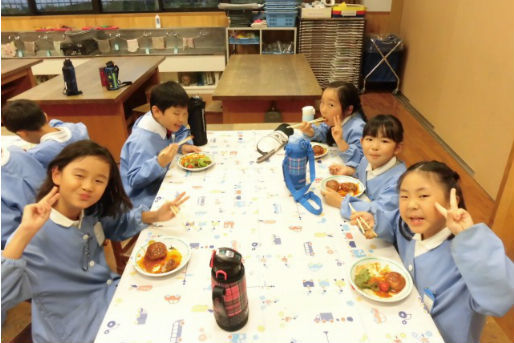 桐蔭学園小学部アフタースクール(神奈川県横浜市青葉区)