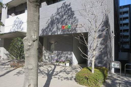 花さと保育園(東京都荒川区)