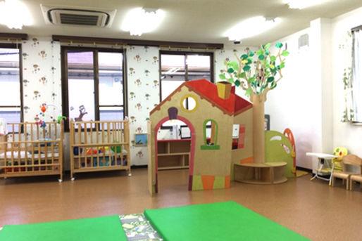 ひかり保育園(大阪府東大阪市)