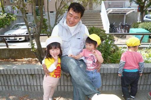 ゆめの森保育園(神奈川県藤沢市)