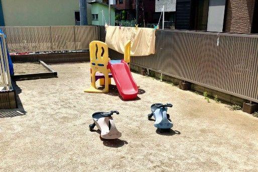 アルタベビーやしお園(埼玉県八潮市)