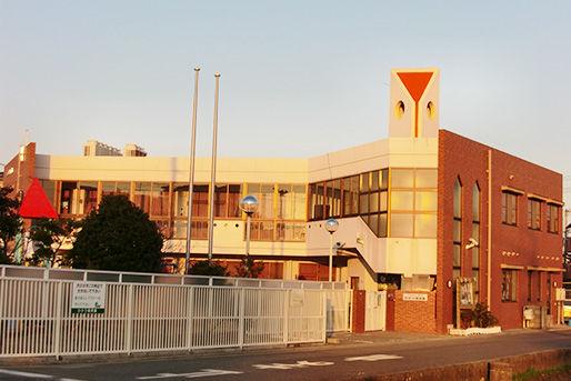 ひかり保育園 第二分園(大阪府堺市北区)