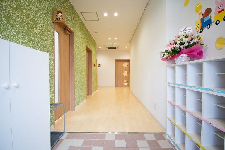 青葉西保育所(宮城県仙台市)