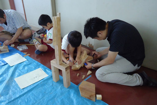 認定こども園リズム幼稚園(熊本県合志市)