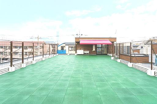 南水元いろは保育園(東京都葛飾区)