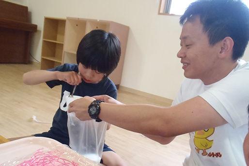 児童発達支援・放課後等デイサービスどんぐりの里(兵庫県姫路市)