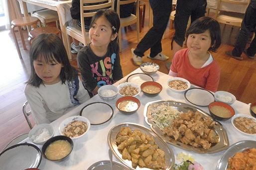 児童養護施設アメニティホーム広畑学園(兵庫県姫路市)