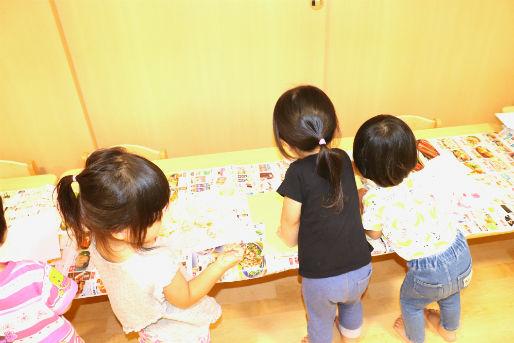 マジオたんぽぽ保育園百合ヶ丘ルーム(神奈川県川崎市麻生区)