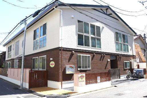 パピーナ西荻北保育園(東京都杉並区)