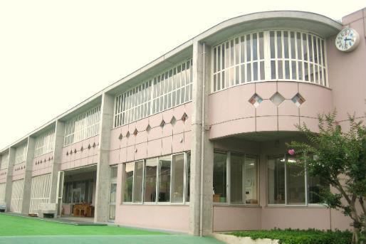 前沢幼稚園 (東京都東久留米市)