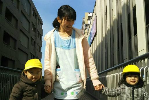 保育ルーム キューティー北山田(神奈川県横浜市都筑区)