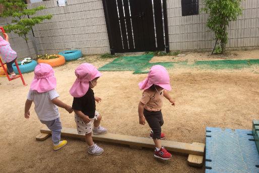 遍照小規模保育園(岡山県倉敷市)