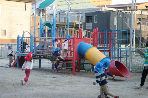 ほほえみ保育園(愛知県名古屋市北区)