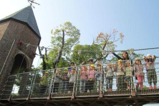 ゆりのきCOCORO保育園(兵庫県明石市)