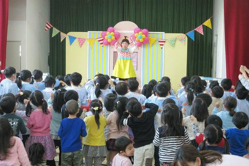 つばめ保育園(愛知県名古屋市昭和区)