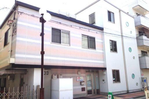 アイン松本町保育園(神奈川県横浜市神奈川区)