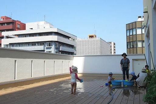 札幌モンテッソーリこどもの家南1条(北海道札幌市中央区)
