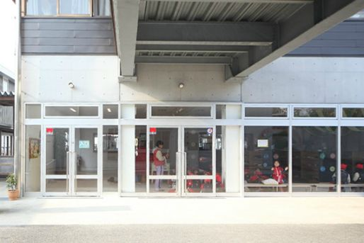 第2さつき保育園(福岡県福岡市早良区)