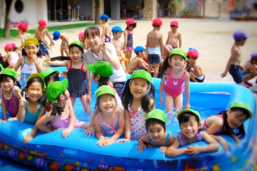 ひばり幼稚園(大阪府和泉市)
