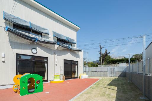 ひだまりKids八前保育園(愛知県名古屋市名東区)