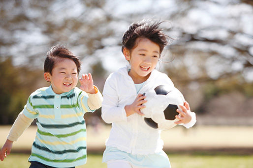 新潟大学医歯学総合病院内あゆみ保育園(新潟県新潟市中央区)