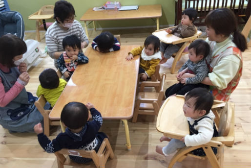 四季のいろ保育園吉塚園(福岡県福岡市博多区)
