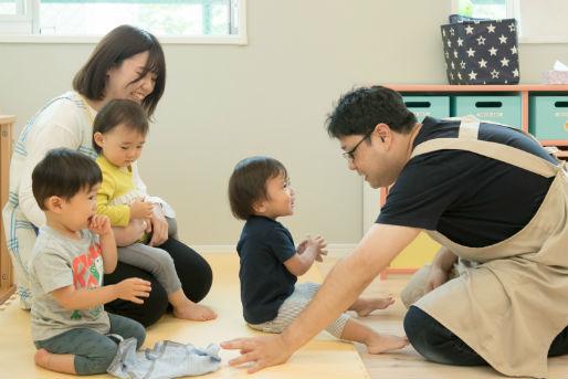 スーパーフリー保育士募集 勤務先:福岡・熊本(福岡県福岡市)