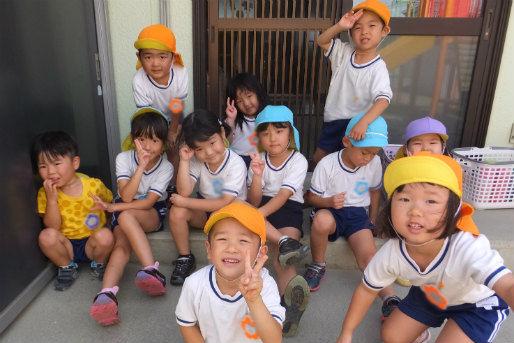 はまきた保育園(静岡県浜松市浜北区)
