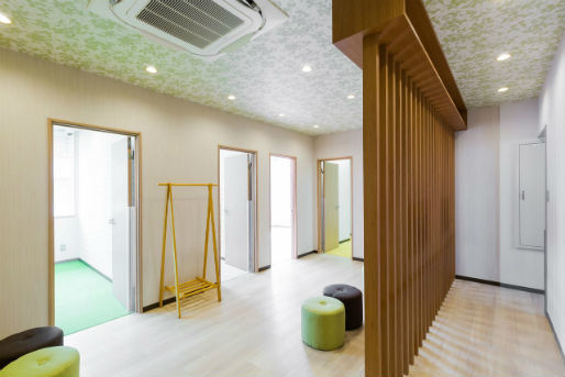ハビー立川教室(東京都立川市)