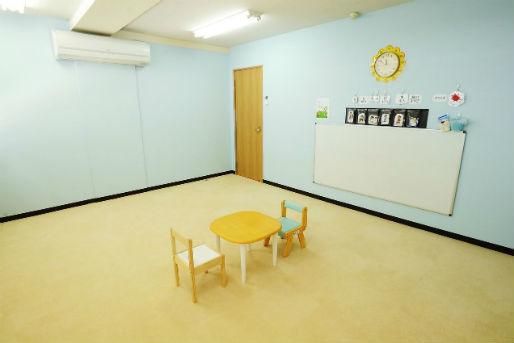 ハビーセンター北教室(神奈川県横浜市都筑区)