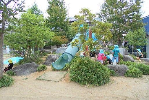 松陽こども園(石川県小松市)
