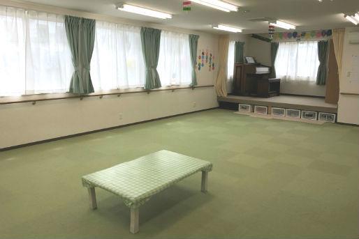 児童発達支援・放課後等デイサービス ひかり岩見沢(北海道岩見沢市)