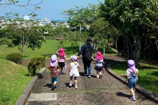 もりのなかま保育園佐真下園(沖縄県宜野湾市)