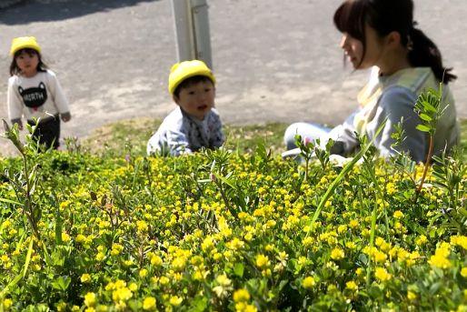 杜の子保育園(千葉県習志野市)