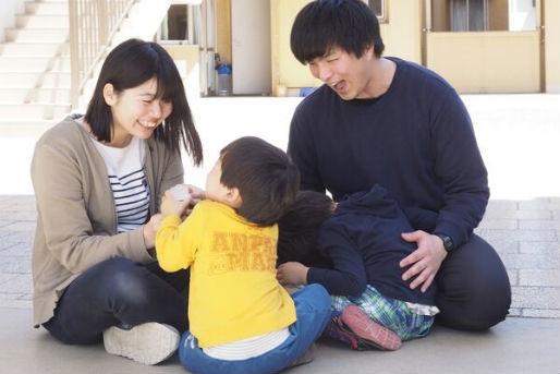 子供の家三美園(広島県尾道市)