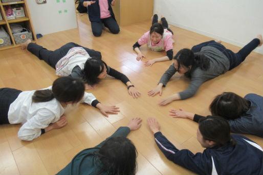 りらっくす保育園(広島県広島市中区)