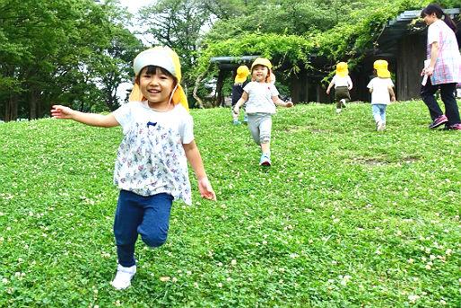 藤沢よつば保育園(神奈川県藤沢市)